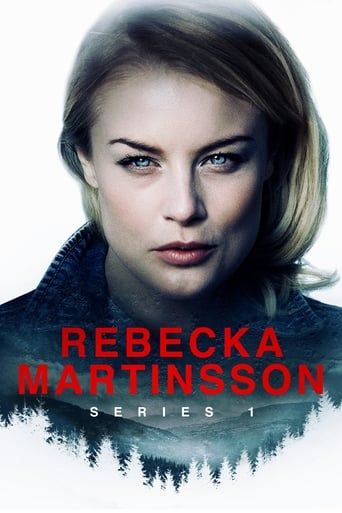 Image Rebecka Martinsson - Season 1