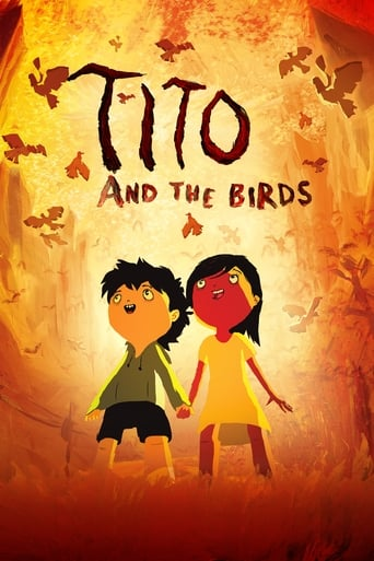 watch Tito and the Birds free online 2019 english subtitles HD stream