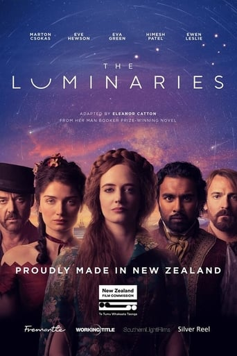 Image The Luminaries - Season 1