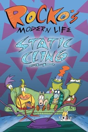 watch Rocko's Modern Life: Static Cling free online 2019 english subtitles HD stream