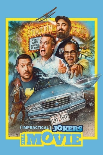watch Impractical Jokers: The Movie free online 2020 english subtitles HD stream