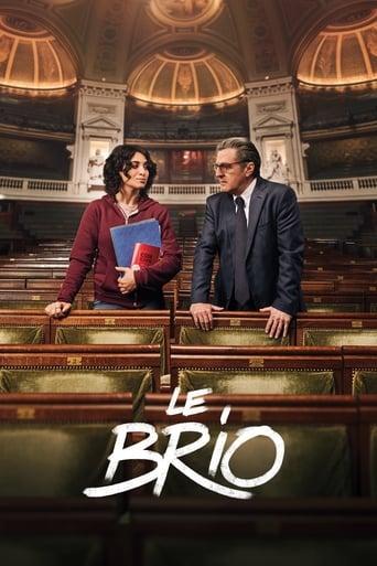 watch Le Brio free online 2017 english subtitles HD stream