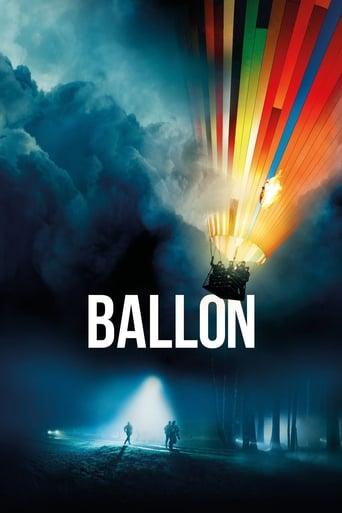 Ballon Stream Deutsch