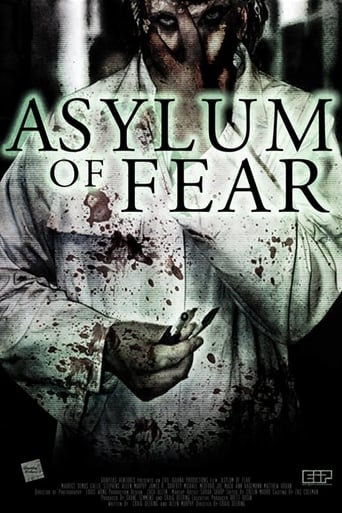 watch Asylum of Fear free online 2018 english subtitles HD stream