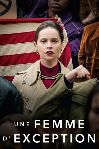 Une femme d'exception (2019) Streaming VF