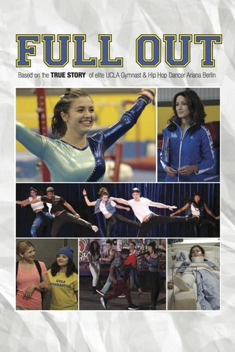 watch Full Out free online 2015 english subtitles HD stream