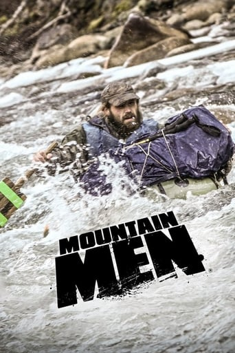 Image Mountain Men - Season 9
