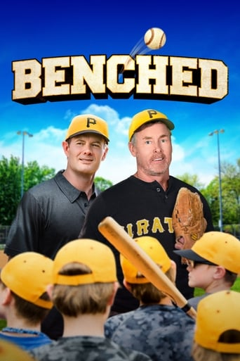 watch Benched free online 2018 english subtitles HD stream