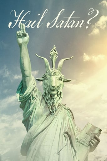 watch Hail Satan? free online 2019 english subtitles HD stream