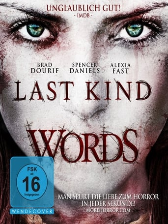 watch Last Kind Words free online 2012 english subtitles HD stream