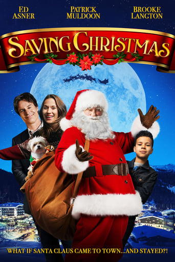 watch Saving Christmas free online 2017 english subtitles HD stream