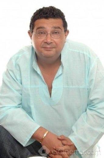 Maged El Kedwany