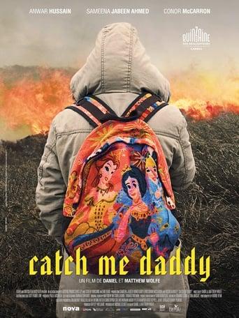 watch Catch Me Daddy free online 2015 english subtitles HD stream