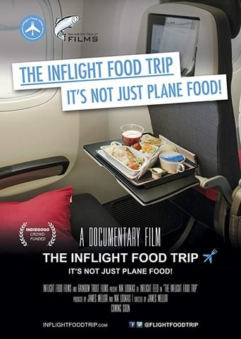 watch The Inflight Food Trip free online 2020 english subtitles HD stream