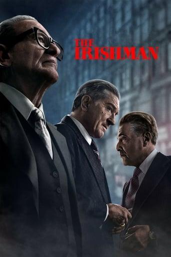watch The Irishman free online 2019 english subtitles HD stream