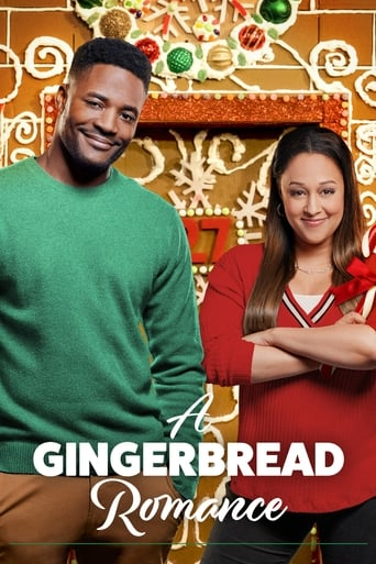 watch A Gingerbread Romance free online 2018 english subtitles HD stream