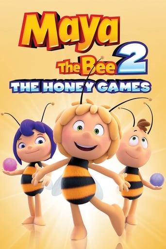 watch Maya the Bee: The Honey Games free online 2018 english subtitles HD stream