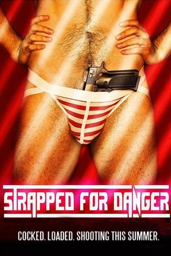 Image Strapped for Danger