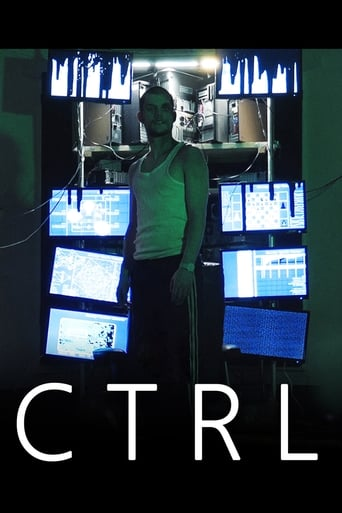 watch CTRL free online 2018 english subtitles HD stream