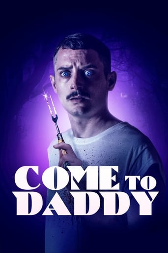 watch Come to Daddy free online 2020 english subtitles HD stream