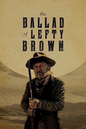 watch The Ballad of Lefty Brown free online 2017 english subtitles HD stream