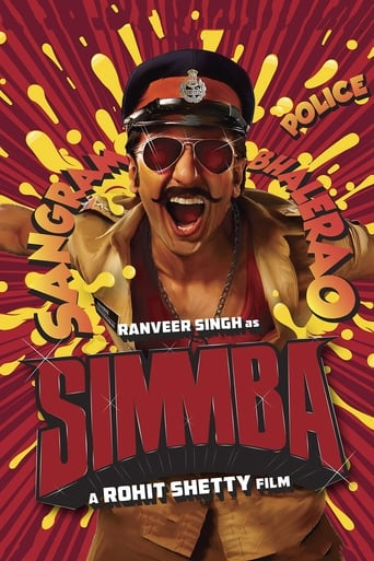 Simmba (2019) Streaming VF
