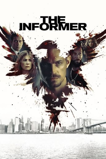 watch The Informer free online 2019 english subtitles HD stream