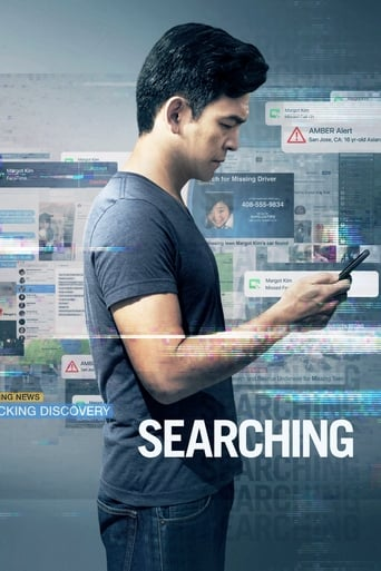 watch Searching free online 2018 english subtitles HD stream