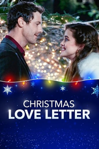 watch Christmas Love Letter free online 2019 english subtitles HD stream