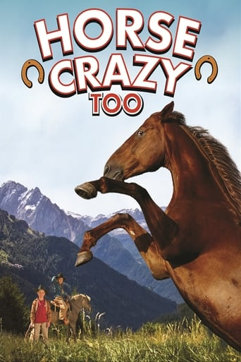 watch Horse Crazy 2: The Legend of Grizzly Mountain free online 2010 english subtitles HD stream