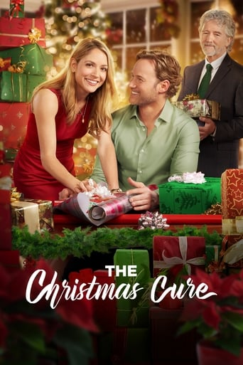 watch The Christmas Cure free online 2017 english subtitles HD stream