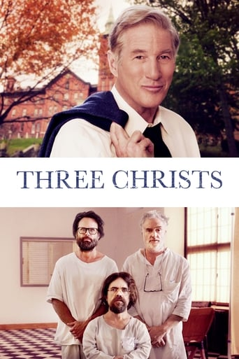 watch Three Christs free online 2020 english subtitles HD stream