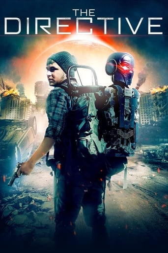 watch The Directive free online 2019 english subtitles HD stream