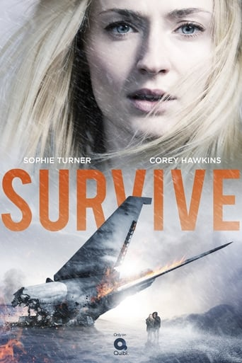 Image Survive - Season 1