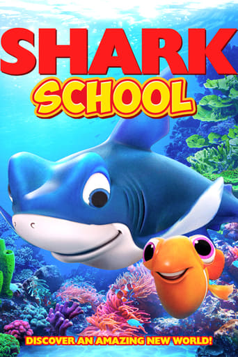 Image Shark School