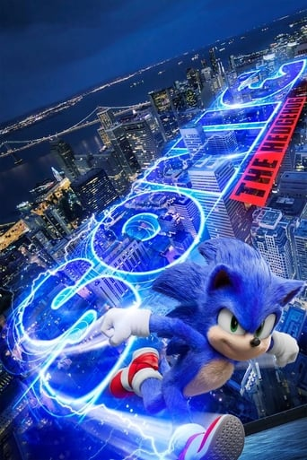 watch Sonic the Hedgehog free online 2020 english subtitles HD stream