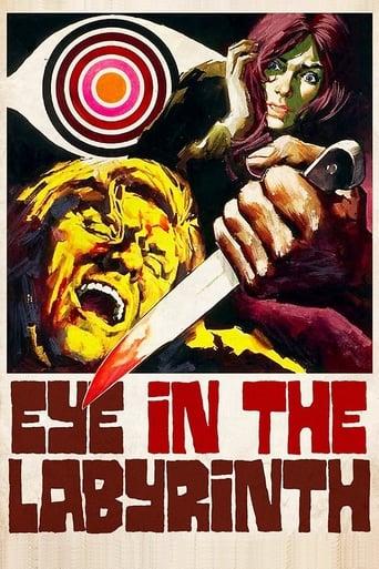 watch Eye in the Labyrinth free online 1972 english subtitles HD stream