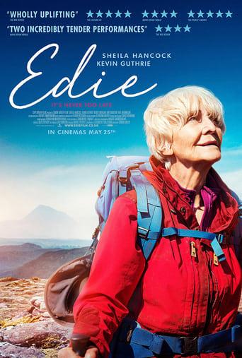 Poster Movie Edie | Edie (film) - Wikipedia | Edie Movie (@Edieewb) · Twitter | Edie (2017) - Rotten Tomatoes | Edie – Official Movie Site - Now Playing | Edie Movie - Home | Facebook 2018