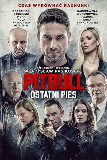 watch Pitbull. Last Dog free online 2018 english subtitles HD stream