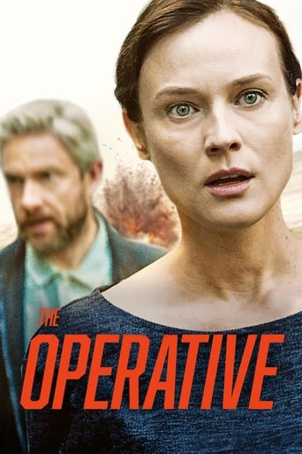 watch The Operative free online 2019 english subtitles HD stream