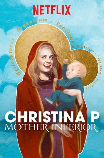 watch Christina P: Mother Inferior free online 2017 english subtitles HD stream
