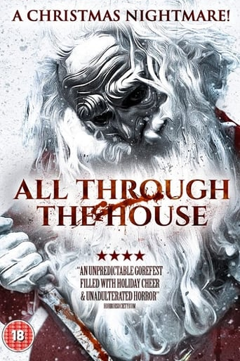 watch All Through the House free online 2015 english subtitles HD stream