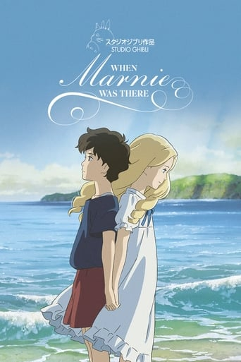 watch When Marnie Was There free online 2014 english subtitles HD stream