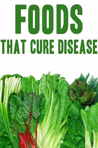 watch Foods That Cure Disease free online 2018 english subtitles HD stream