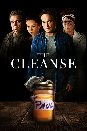 watch The Cleanse free online 2018 english subtitles HD stream