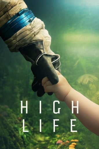 watch High Life free online 2018 english subtitles HD stream