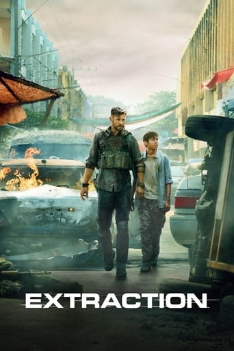 watch Extraction free online 2020 english subtitles HD stream