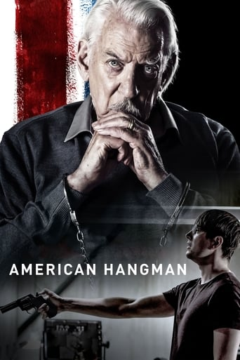 watch American Hangman free online 2019 english subtitles HD stream
