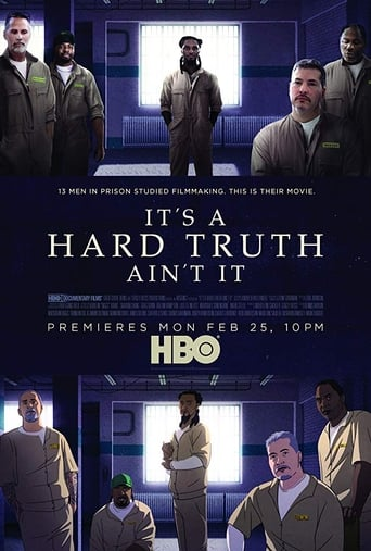 watch It's a Hard Truth Ain't It free online 2018 english subtitles HD stream