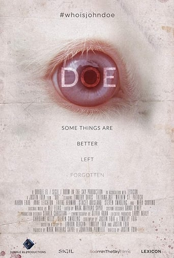 watch Doe free online 2018 english subtitles HD stream